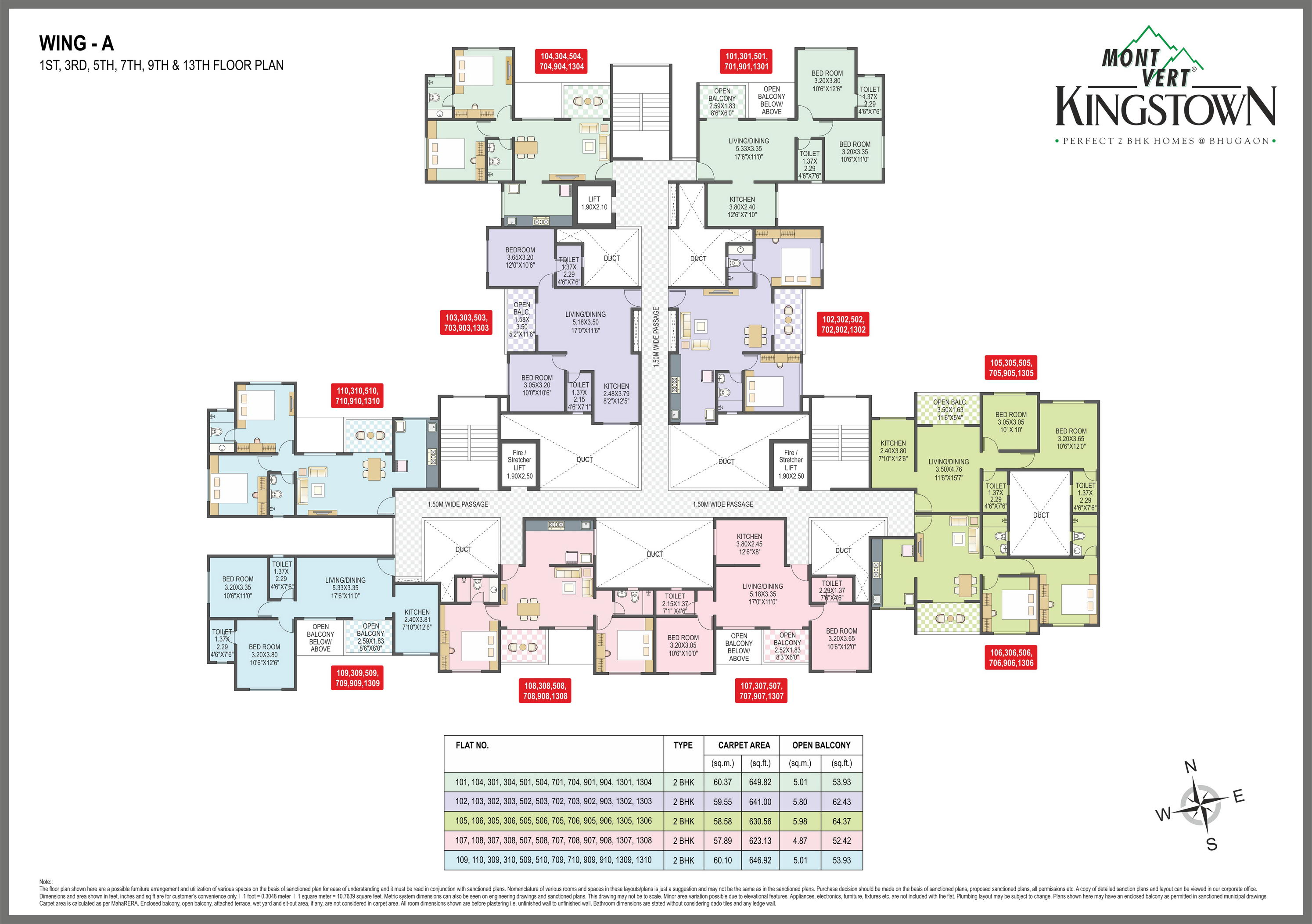 buy-2-bhk-apartments-near-kothrud-pune-montvert-kingstown- odd-floors